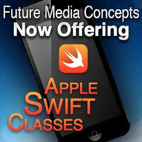 Apple Swift Classes