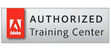 FMC is an Adobe Authorized Training Center
