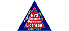 FMC is licensed by the New York State Education Department