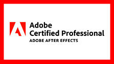 ACP Certification Prep Course for After Effects