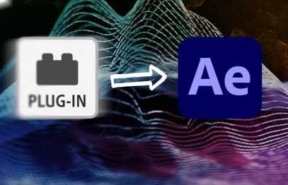 Install Plugins Adobe After Effects (Ae)
