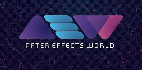 After Effects World (Recording)