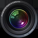 Apple Aperture icon
