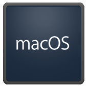 macOS Big Sur icon
