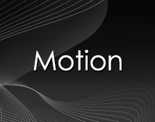 Motion 101 - An Introduction to Motion 5