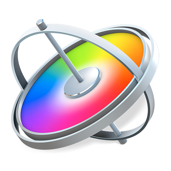 Apple Motion icon