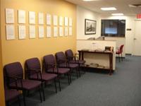 FMC New York training facilities