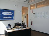 FMC Boston training facilities
