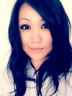 Christine Caluag