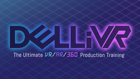 DELLiVR (Recording)