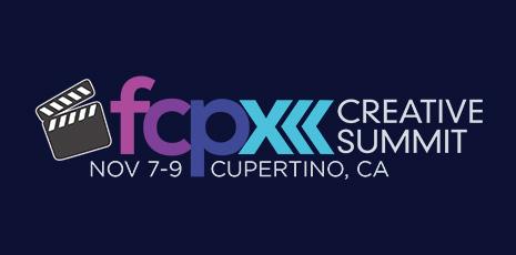 FCPX Creative Summit (Recording)