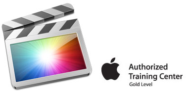 Apple Final Cut Pro X Authorized Training