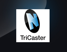 TriCaster Advanced