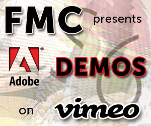 FMC Demos on Vimeo