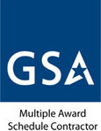 FMC is a Multiple Award Schedule Contract Holder for the GSA