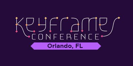 KeyFrames Orlando (Recording)