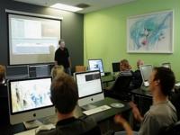 FMC Los Angeles Training Facilities 4