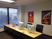 FMC Los Angeles Training Facilities 6