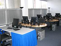FMC Orlando Training Facilities 3