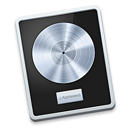 Apple Logic Pro icon