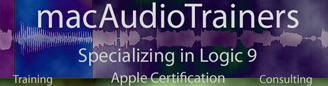 FMC is proud to be a partner with Mac Audio Trainers