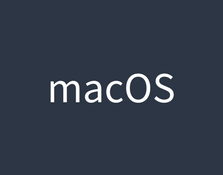macOS Support Essentials 10.15