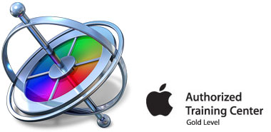 Apple Authorized Training for Motion 5 at FMC