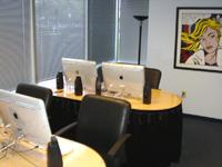 FMC Orlando Training Facilities 4